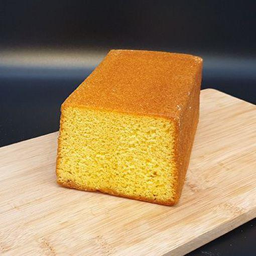 Afbeelding van Cake Roomboter Neutraal
