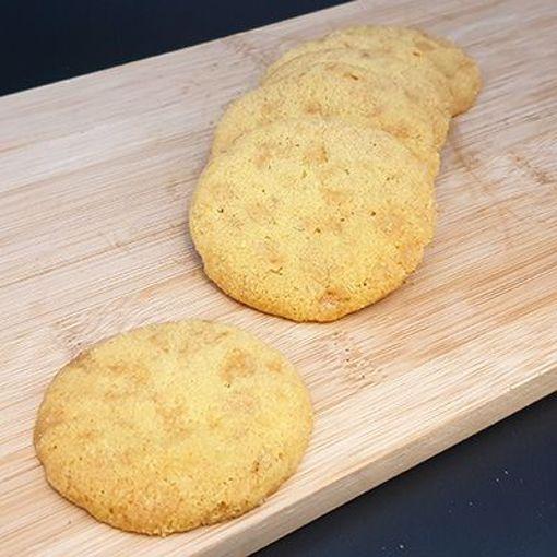 Afbeelding van Roomboter koekjes Nogatienes +/-250gr