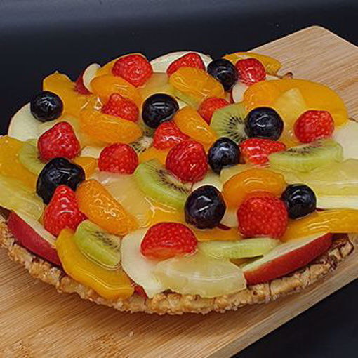 Afbeelding van Vruchten Schelp Groot
