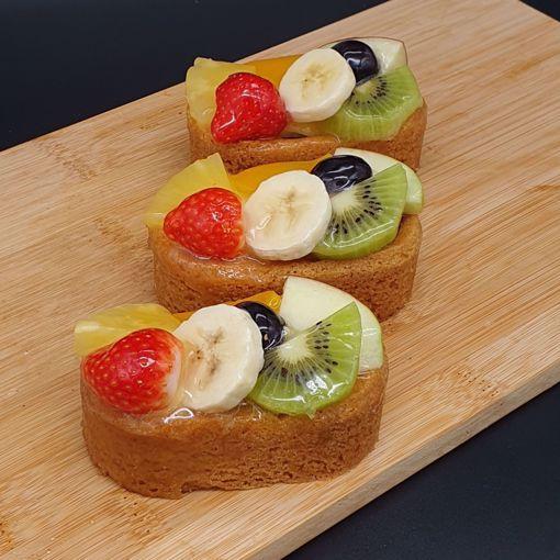 Afbeelding van Vruchtenslofje