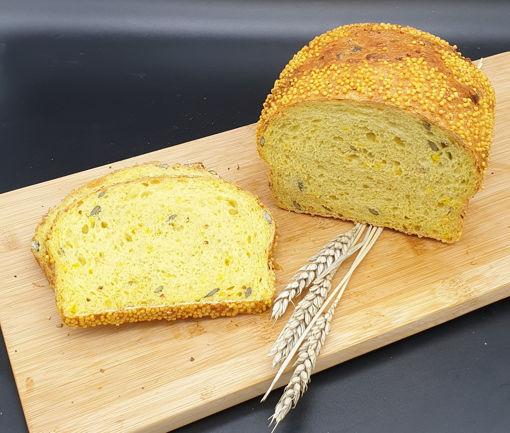 Afbeelding van Broodje van  week 19 juli -24 juli: Maisbroodje